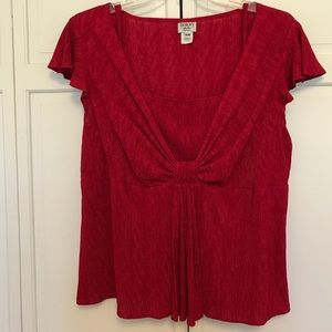 Woman's DORBY top